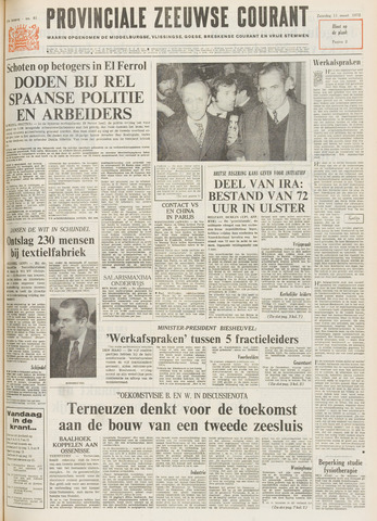 Provinciale Zeeuwse Courant 1972-03-11