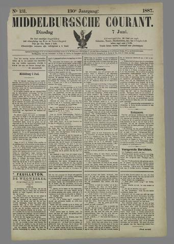 Middelburgsche Courant 1887-06-07
