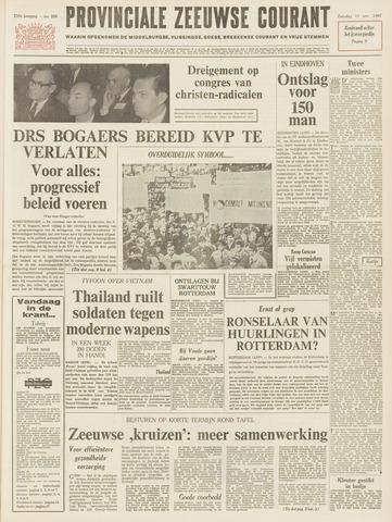 Provinciale Zeeuwse Courant 1967-11-11