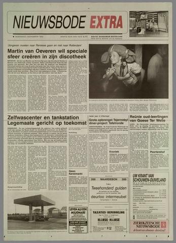 Zierikzeesche Nieuwsbode 1994-11-02