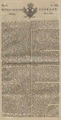 Middelburgsche Courant 1775-06-06