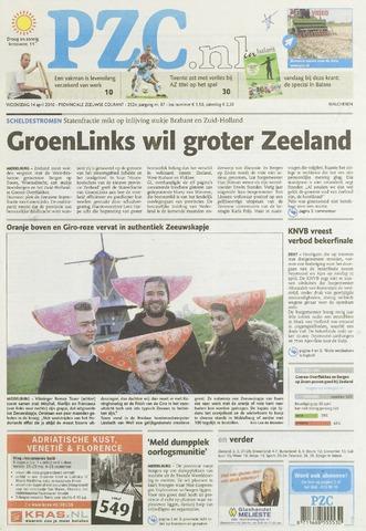 Provinciale Zeeuwse Courant 2010-04-14