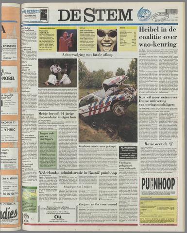 de Stem 1995-05-12