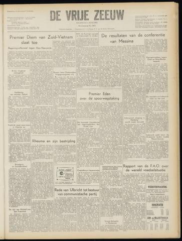 de Vrije Zeeuw 1955-06-06