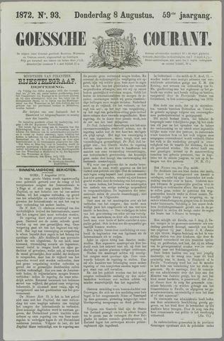 Goessche Courant 1872-08-08