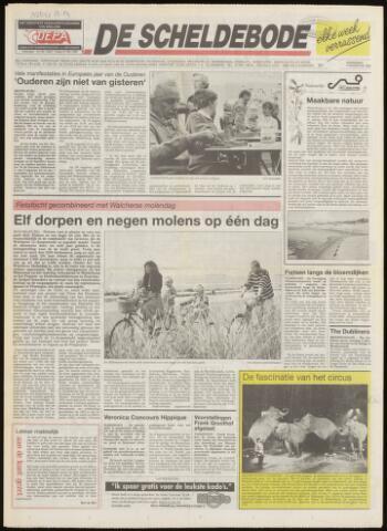 Scheldebode 1993-08-04