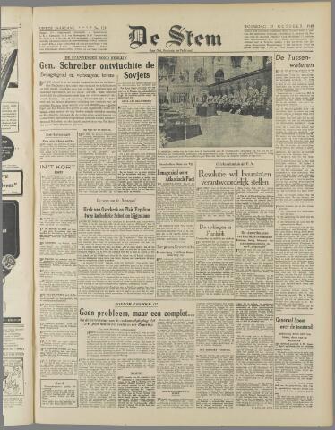 de Stem 1948-10-27