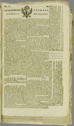Middelburgsche Courant 1807-12-01