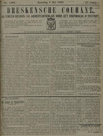 Breskensche Courant 1909-05-08