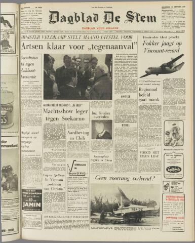 de Stem 1966-12-29