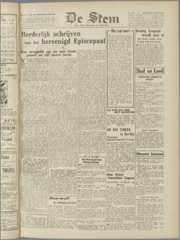 de Stem 1945-07-16