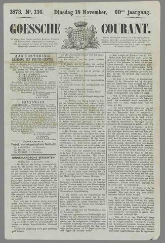 Goessche Courant 1873-11-18