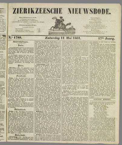 Zierikzeesche Nieuwsbode 1861-05-11