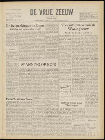 de Vrije Zeeuw 1952-05-26