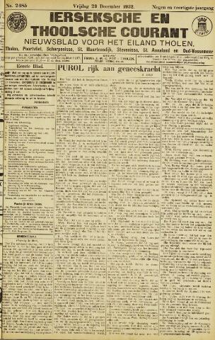 Ierseksche en Thoolsche Courant 1938-12-23