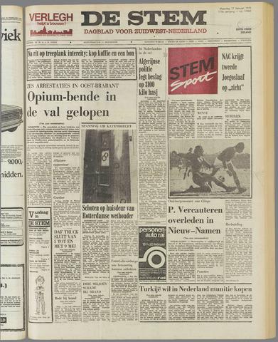 de Stem 1975-02-17