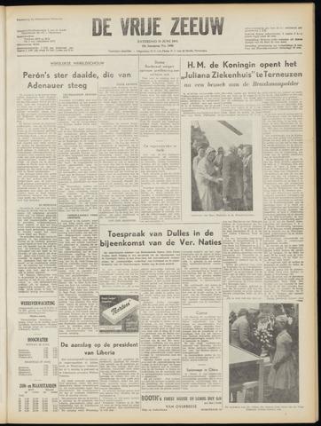 de Vrije Zeeuw 1955-06-25