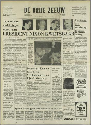 de Vrije Zeeuw 1970-11-05