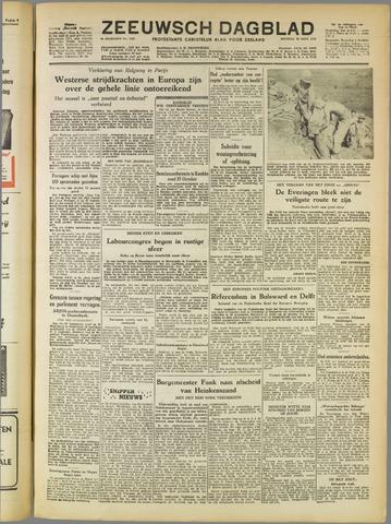 Zeeuwsch Dagblad 1952-09-30