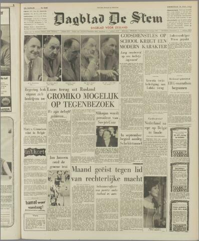 de Stem 1964-07-15