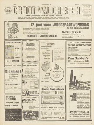 Groot Walcheren 1968-05-30