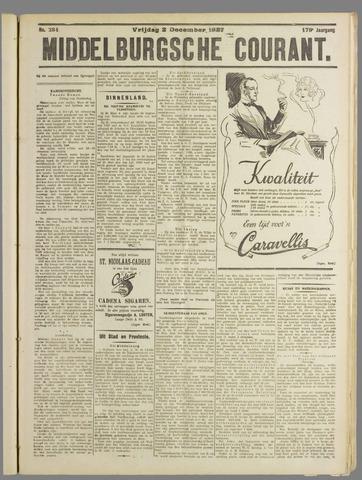 Middelburgsche Courant 1927-12-02