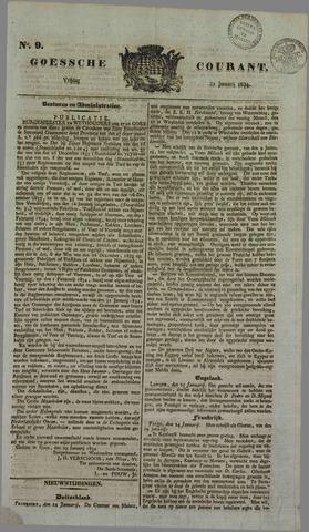 Goessche Courant 1834-01-31