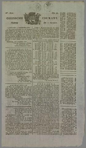 Goessche Courant 1820-12-11