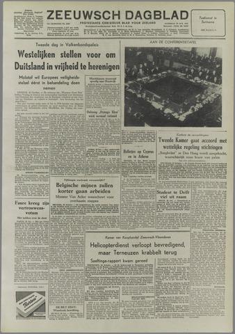 Zeeuwsch Dagblad 1955-10-29