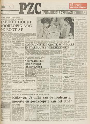 Provinciale Zeeuwse Courant 1975-06-17