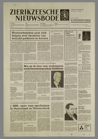 Zierikzeesche Nieuwsbode 1988-03-25