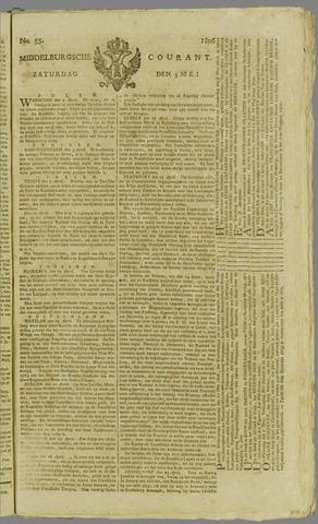 Middelburgsche Courant 1806-05-03