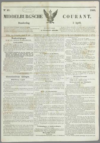 Middelburgsche Courant 1860-04-05