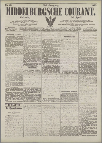 Middelburgsche Courant 1895-04-20