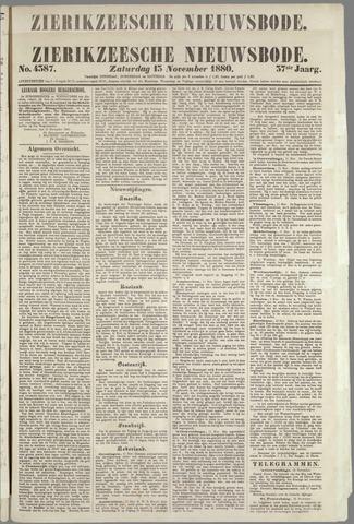 Zierikzeesche Nieuwsbode 1880-11-13
