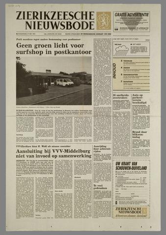 Zierikzeesche Nieuwsbode 1993-05-27