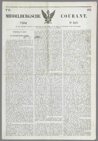 Middelburgsche Courant 1872-04-19