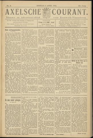 Axelsche Courant 1941-04-08