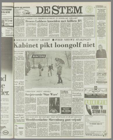 de Stem 1985-11-28