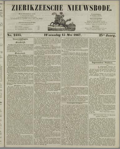 Zierikzeesche Nieuwsbode 1867-05-15