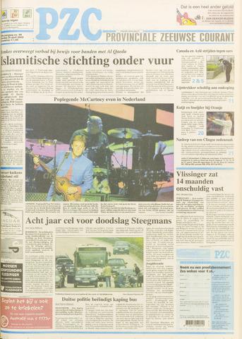 Provinciale Zeeuwse Courant 2003-04-26