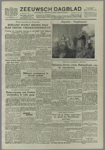 Zeeuwsch Dagblad 1953-08-17