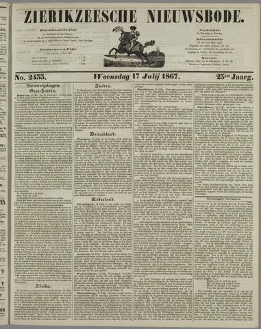Zierikzeesche Nieuwsbode 1867-07-17