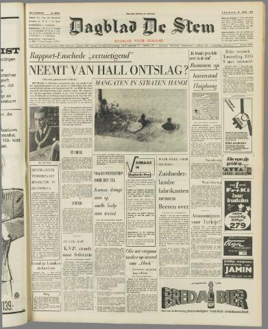 de Stem 1967-04-21