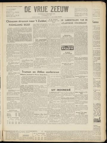 de Vrije Zeeuw 1950-12-06