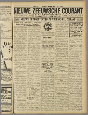 Nieuwe Zeeuwsche Courant 1930-09-06