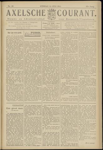 Axelsche Courant 1941-07-15