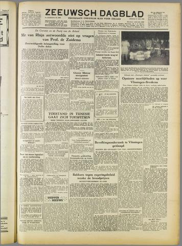 Zeeuwsch Dagblad 1952-01-25