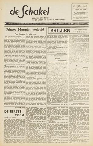 De Schakel 1965-03-12