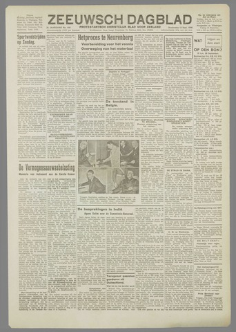 Zeeuwsch Dagblad 1946-09-12